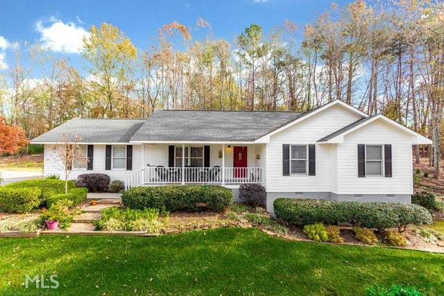 2903 Lynncliff Dr, Gainesville, GA 30506 (MLS #8894416) :: The Durham Team
