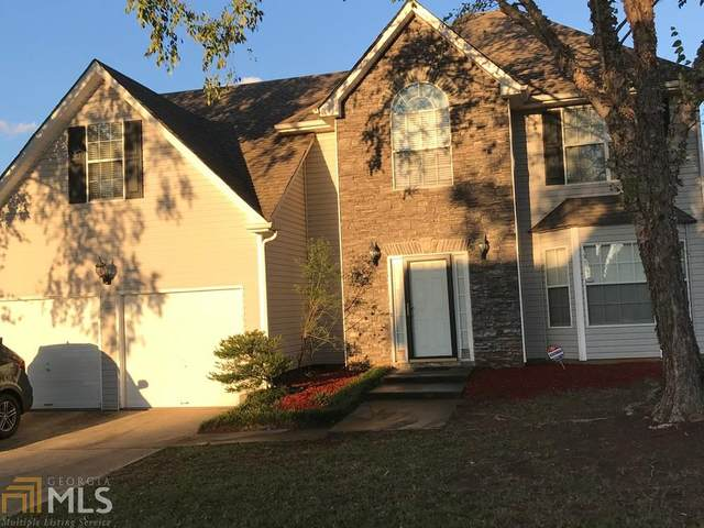 480 Concord Terrace, Mcdonough, GA 30253 (MLS #8894417) :: Team Cozart