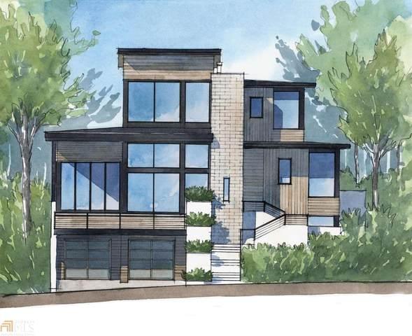 753 Rausch Ridge #181, Chattahoochee Hills, GA 30268 (MLS #8894427) :: Bonds Realty Group Keller Williams Realty - Atlanta Partners
