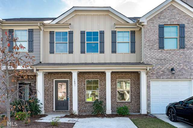 1601 Iris Walk, Jonesboro, GA 30238 (MLS #8894429) :: RE/MAX Center
