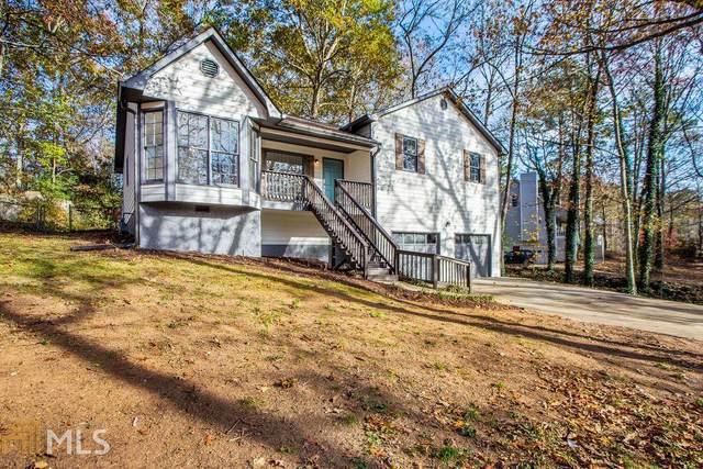 61 David Court, Hiram, GA 30141 (MLS #8894432) :: Buffington Real Estate Group