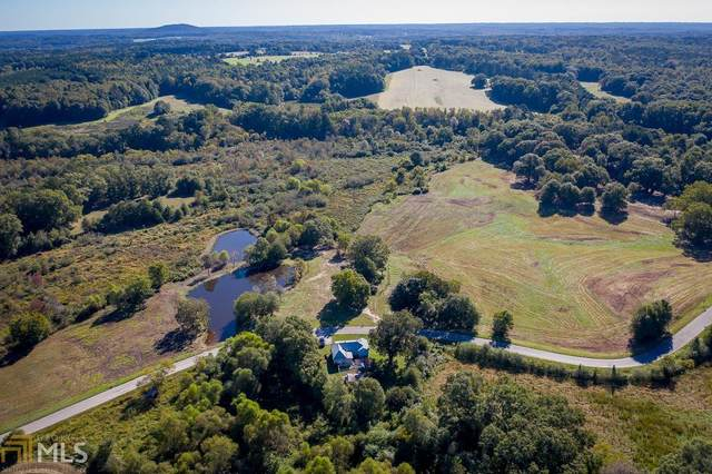 0 Forrester Cemetery Road Tract 7, Covington, GA 30014 (MLS #8894442) :: Perri Mitchell Realty