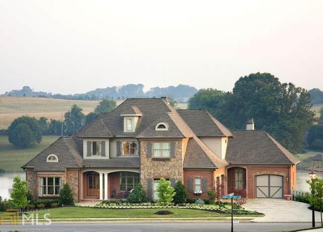 465 Manchester Ln, Villa Rica, GA 30180 (MLS #8894451) :: Bonds Realty Group Keller Williams Realty - Atlanta Partners