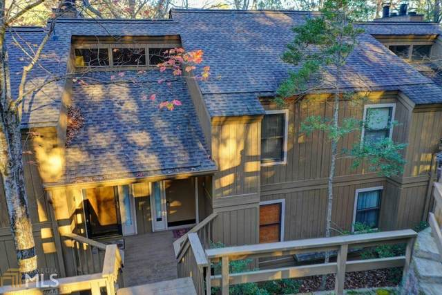 155 Chestnut Rise Trl 443B, Jasper, GA 30143 (MLS #8894462) :: Buffington Real Estate Group