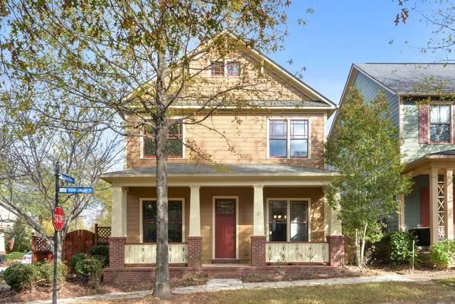 9912 E Mancunian Way, Douglasville, GA 30135 (MLS #8894464) :: Scott Fine Homes at Keller Williams First Atlanta