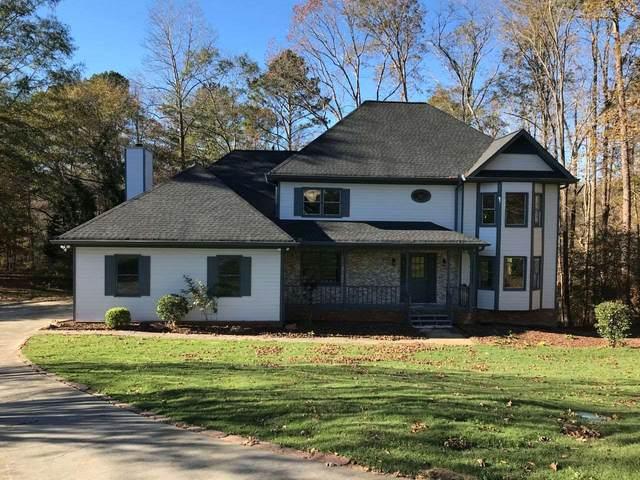 4855 Riveredge Cove, Snellville, GA 30039 (MLS #8894466) :: Keller Williams Realty Atlanta Partners