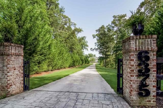 6375 Fouts Mill Rd, Douglasville, GA 30135 (MLS #8894472) :: Scott Fine Homes at Keller Williams First Atlanta