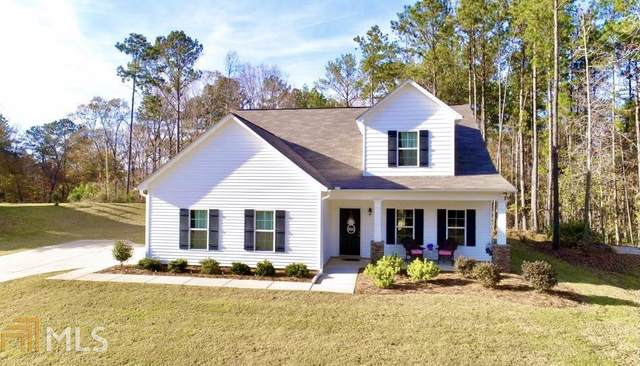 244 Edgemont, Lagrange, GA 30240 (MLS #8894473) :: Scott Fine Homes at Keller Williams First Atlanta