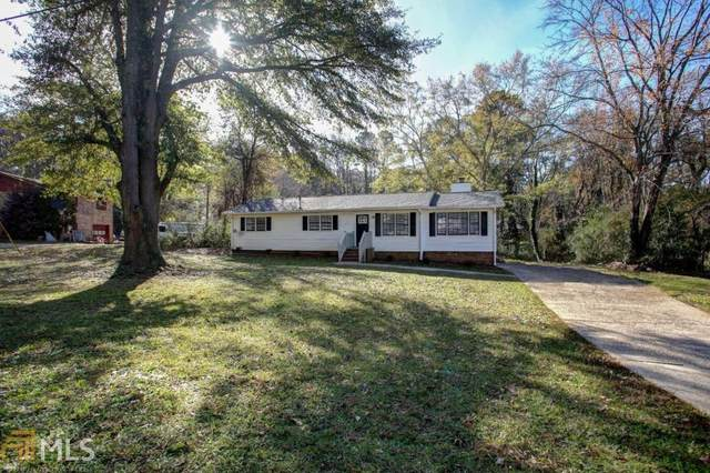 183 Beaver Pond Dr, Woodstock, GA 30188 (MLS #8894476) :: Perri Mitchell Realty
