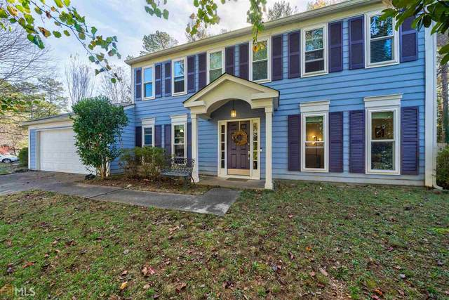 770 Cranberry Trl, Roswell, GA 30076 (MLS #8894491) :: Military Realty