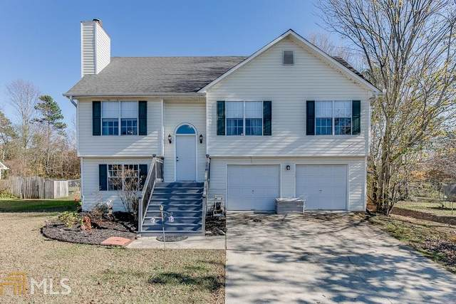 4963 Mckinley Dr, Lula, GA 30554 (MLS #8894497) :: The Durham Team