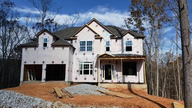 887 Boulder View Pkwy, Dallas, GA 30157 (MLS #8894512) :: Buffington Real Estate Group