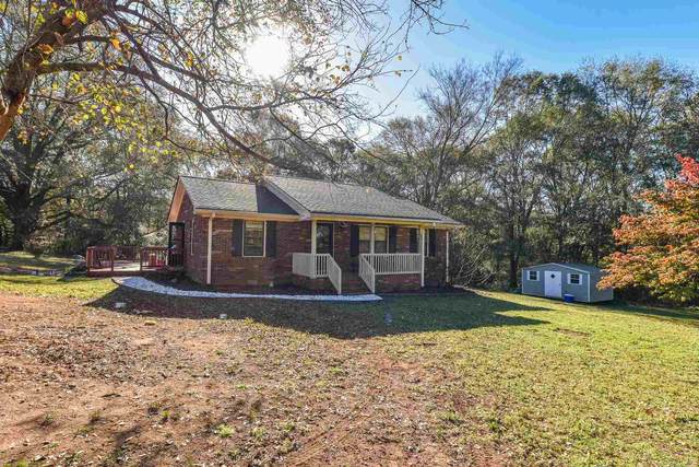 231 Azel Ray Rd, Royston, GA 30662 (MLS #8894520) :: The Heyl Group at Keller Williams