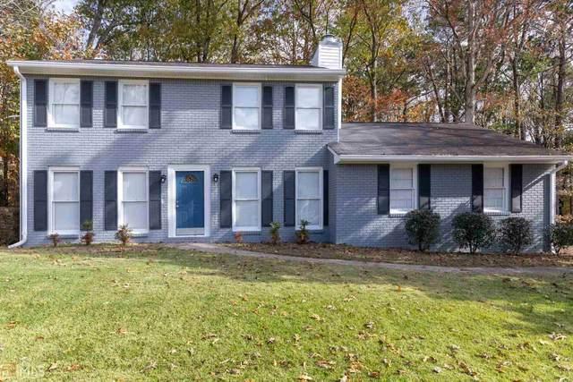 5011 Shannon Way, Mableton, GA 30126 (MLS #8894521) :: Keller Williams Realty Atlanta Classic