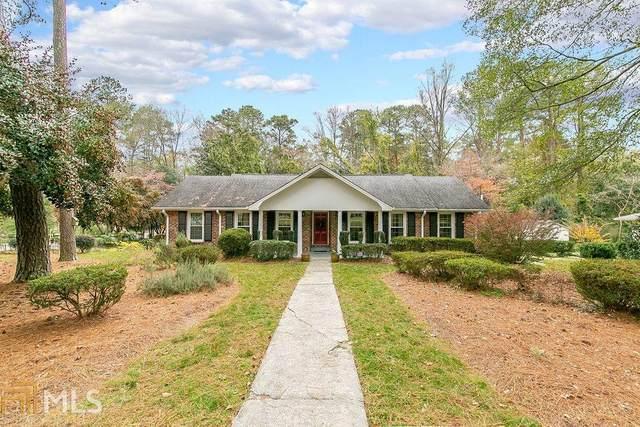 3184 Embry Hills Drive, Atlanta, GA 30341 (MLS #8894532) :: Keller Williams Realty Atlanta Classic