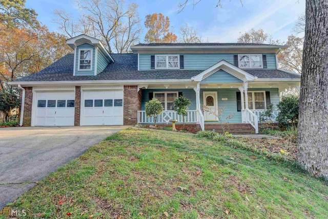 2746 Titon, Lawrenceville, GA 30044 (MLS #8894545) :: Keller Williams Realty Atlanta Partners