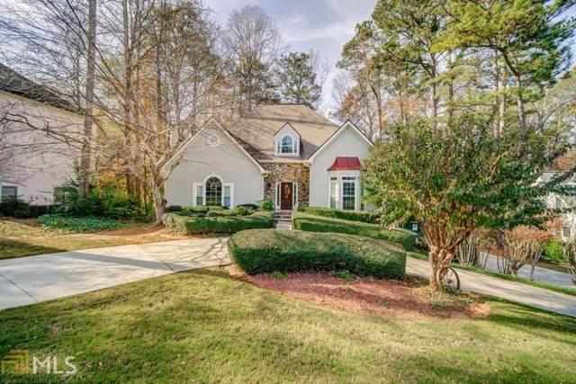 2619 Murdock Rd, Marietta, GA 30062 (MLS #8894546) :: Keller Williams Realty Atlanta Classic