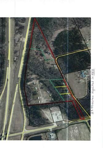 1209 Turkey Ridge Rd., Metter, GA 30439 (MLS #8894557) :: Keller Williams