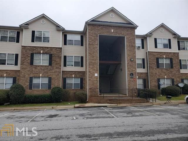 6101 Par Four Way, Lithonia, GA 30038 (MLS #8894567) :: Rettro Group