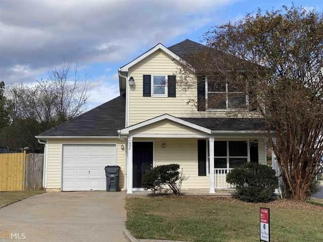 804 Tramore Drive, Stockbridge, GA 30281 (MLS #8894571) :: Amy & Company | Southside Realtors