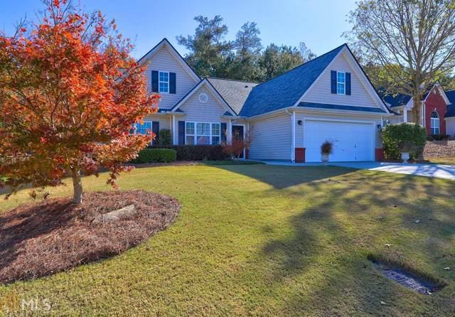 2523 Weycroft Ln, Dacula, GA 30019 (MLS #8894577) :: Keller Williams Realty Atlanta Partners