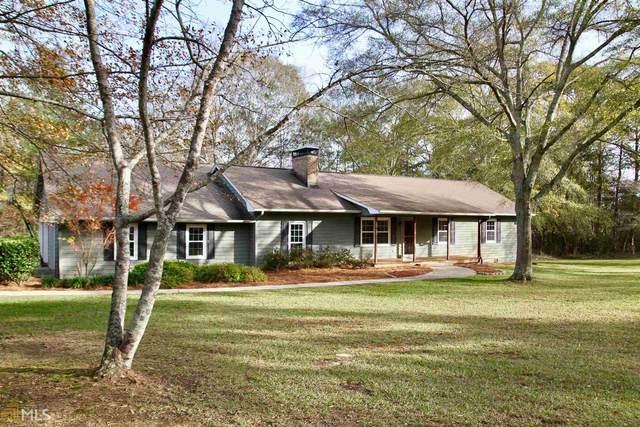 1898 Charlie Davis Rd, Cornelia, GA 30531 (MLS #8894578) :: Buffington Real Estate Group