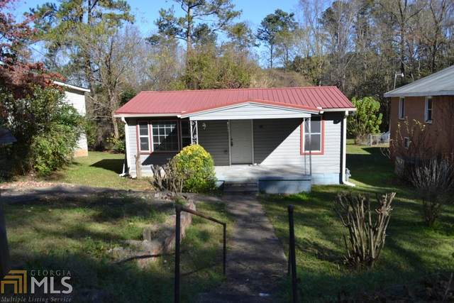 277 E Carver Drive, Athens, GA 30601 (MLS #8894588) :: The Realty Queen & Team