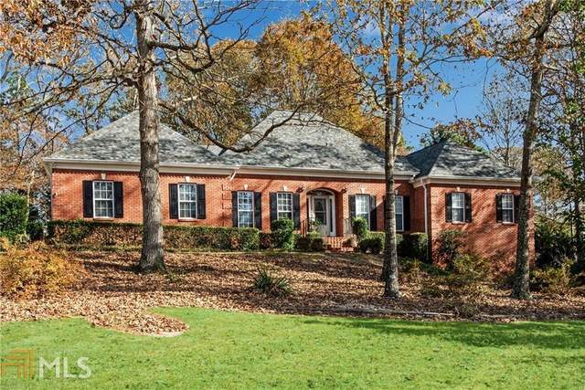 665 Summer Ridge Drive, Villa Rica, GA 30180 (MLS #8894599) :: The Heyl Group at Keller Williams