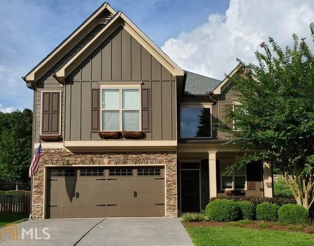 2130 Hamby Cove Drive Nw, Acworth, GA 30102 (MLS #8894608) :: Keller Williams Realty Atlanta Classic