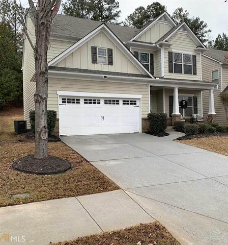 4937 Rapahoe #19, Atlanta, GA 30349 (MLS #8894609) :: Perri Mitchell Realty