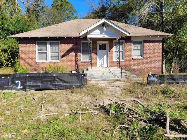 2104 Jeffersonville Rd, Macon, GA 31217 (MLS #8894614) :: Keller Williams