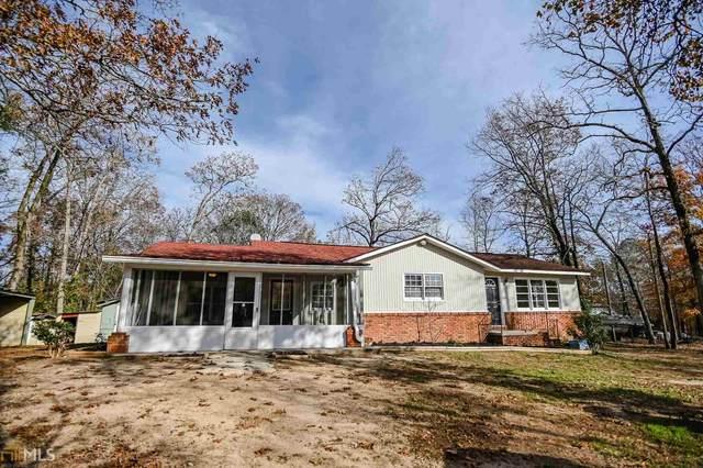 195 Henderson Mill Rd, Covington, GA 30014 (MLS #8894615) :: Amy & Company | Southside Realtors