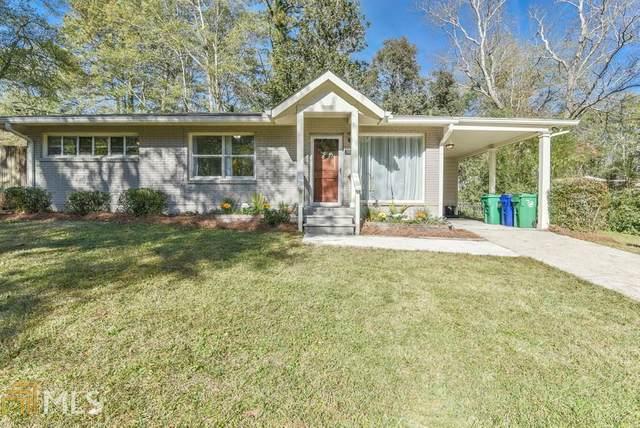 3070 Lindon Lane, Decatur, GA 30033 (MLS #8894617) :: Keller Williams Realty Atlanta Classic