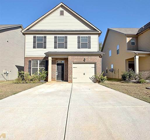 11825 Lovejoy Crossing Blvd #20, Hampton, GA 30228 (MLS #8894626) :: The Heyl Group at Keller Williams