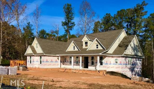 7530 River Walk Drive, Douglasville, GA 30135 (MLS #8894630) :: Keller Williams Realty Atlanta Partners
