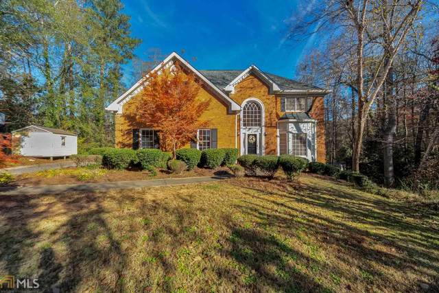 613 Heartwood Way, Conyers, GA 30094 (MLS #8894631) :: The Heyl Group at Keller Williams