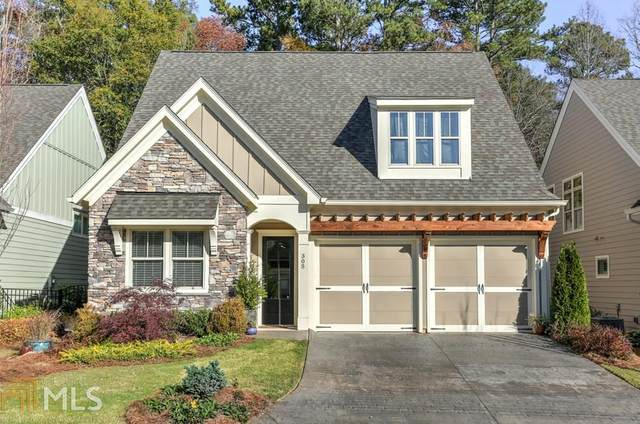 305 Little Pine Lane, Woodstock, GA 30188 (MLS #8894632) :: Buffington Real Estate Group