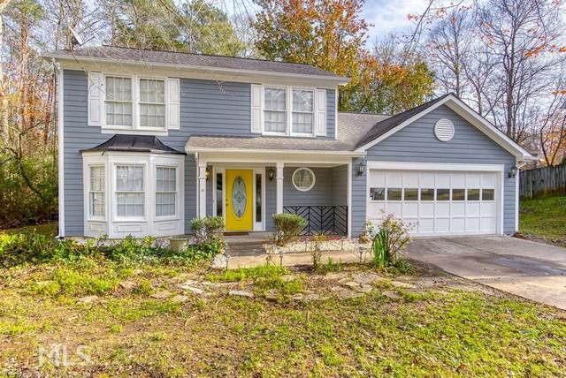 3524 Manchester Drive, Lawrenceville, GA 30044 (MLS #8894635) :: RE/MAX Eagle Creek Realty