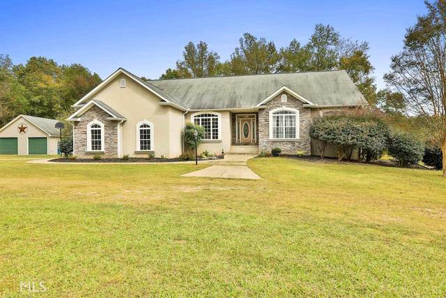 766 Wildwood Road, Zebulon, GA 30295 (MLS #8894636) :: Amy & Company | Southside Realtors
