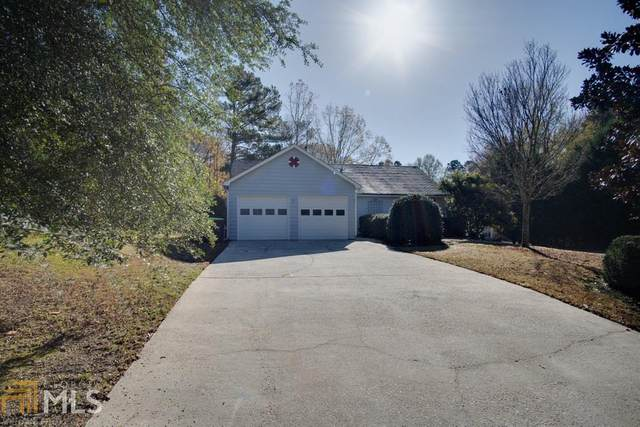 331 Wood, Peachtree City, GA 30269 (MLS #8894647) :: Buffington Real Estate Group