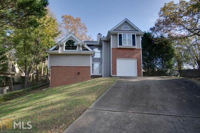 2341 Windmere, Marietta, GA 30062 (MLS #8894651) :: Military Realty