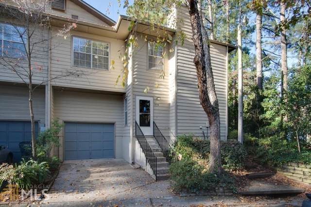 1094 Burnside, Norcross, GA 30093 (MLS #8894652) :: RE/MAX Center