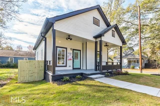 1050 Sparks Street Sw, Atlanta, GA 30310 (MLS #8894653) :: RE/MAX Eagle Creek Realty