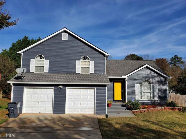 7281 New Dale Road, Rex, GA 30273 (MLS #8894656) :: The Heyl Group at Keller Williams