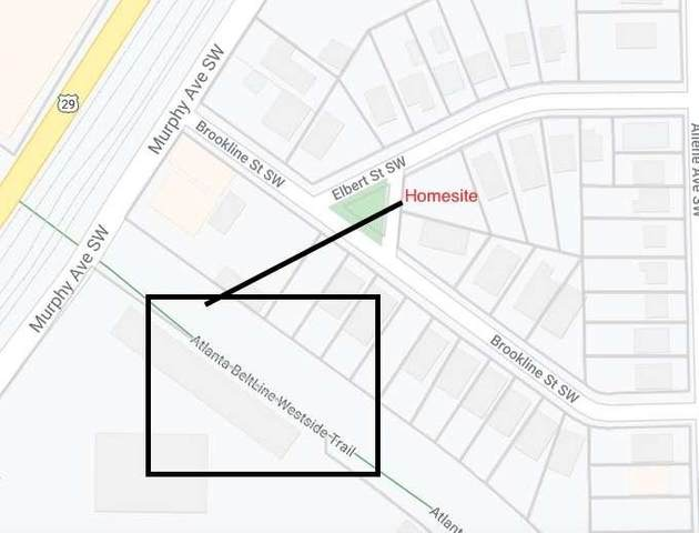 0 Elbert St, Atlanta, GA 30310 (MLS #8894669) :: Buffington Real Estate Group