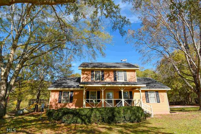 1181 Twin Oaks Rd, Williamson, GA 30292 (MLS #8894670) :: Amy & Company | Southside Realtors