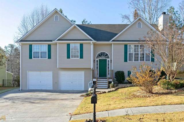 4065 Mount Vernon Drive, Woodstock, GA 30189 (MLS #8894677) :: Buffington Real Estate Group