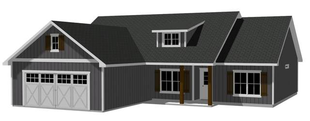 029 Tilly Farm Lane, Ellijay, GA 30540 (MLS #8894678) :: Amy & Company | Southside Realtors