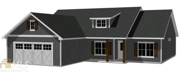 031 Tilly Farm Road, Ellijay, GA 30540 (MLS #8894681) :: Amy & Company | Southside Realtors