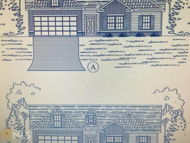 25 Eryn Terrace, Covington, GA 30014 (MLS #8894706) :: Amy & Company | Southside Realtors
